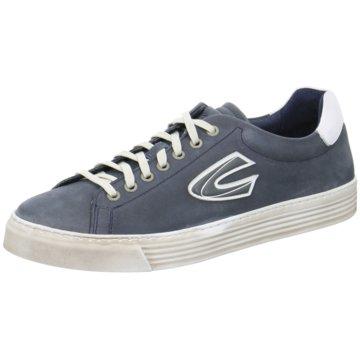 camel active Sneaker LowSneaker blau