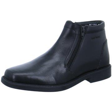 Josef Seibel Komfort Stiefel schwarz