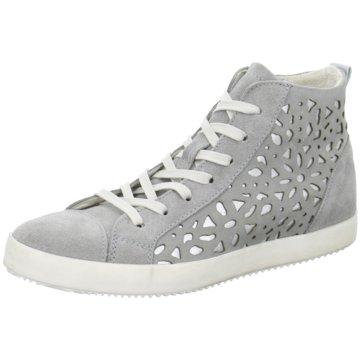 Tamaris Sneaker High grau