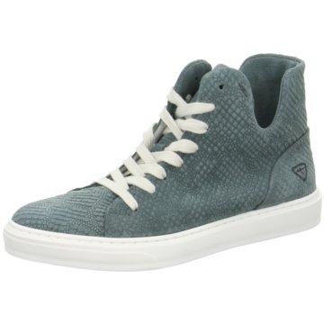 Tamaris Sneaker High blau