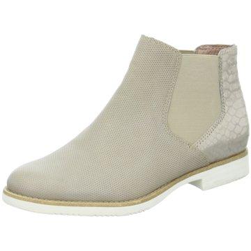 Tamaris Chelsea Boot grau