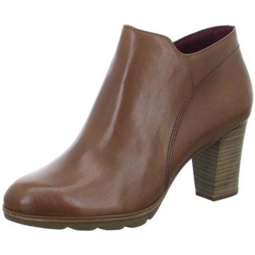 f5d7d0210071cf Tamaris Ankle Boots für Damen online kaufen