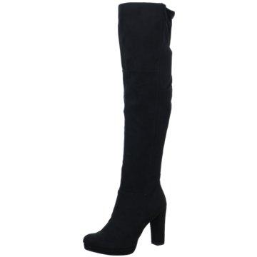 Tamaris Stiefel schwarz