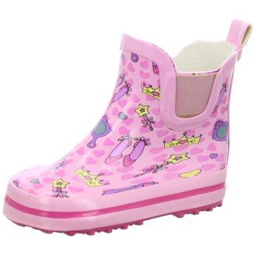 Beck Kleinkinder Mädchen rosa
