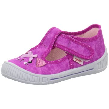 Superfit SpangenschuhBully pink