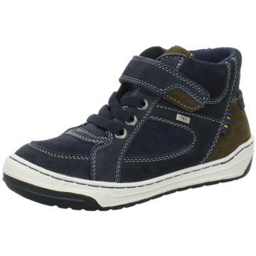 Lurchi Sneaker HighBarney WMS: W blau