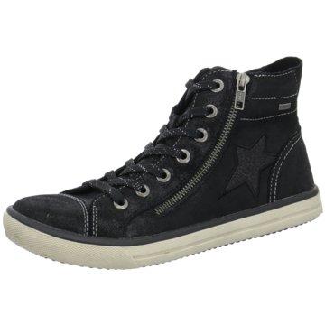 Lurchi by Salamander Sneaker High schwarz