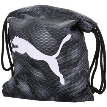 Puma SporttaschenAlpha Gym Sack grau