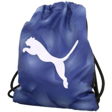 Puma Taschen Damen blau