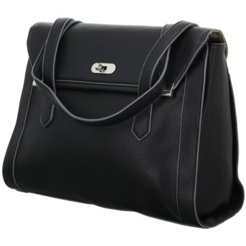 Tamaris HandtascheTiana Business Bag schwarz