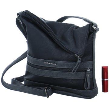 Tamaris Taschen DamenSmirne Crossbody Bag schwarz