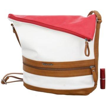 Tamaris Taschen DamenSmirne Hobo Bag weiß