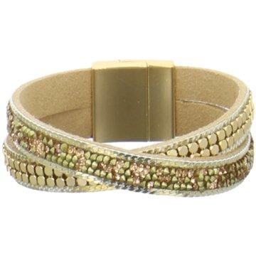 Tamaris Armband beige