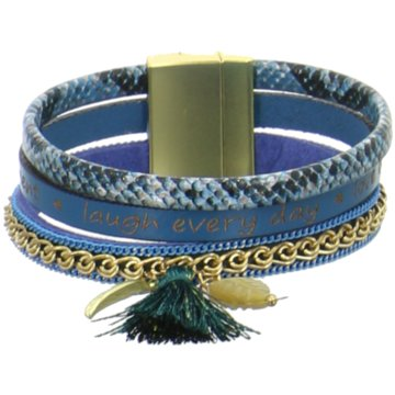 Peru blau