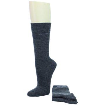 Camano Socken & Strumpfhosen grau