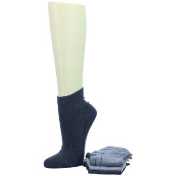 Camano Socken grau