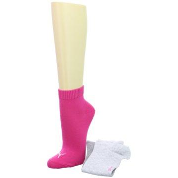 Puma Damenmode pink