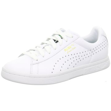 Puma Court Star NM,WHITE