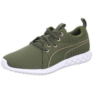 Puma Running grün