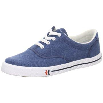 Romika Sneaker LowSneaker blau