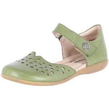 Remonte Sandale grün