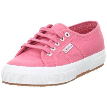 Superga Sneaker pink