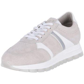 Tamaris Top Trends Sneaker beige