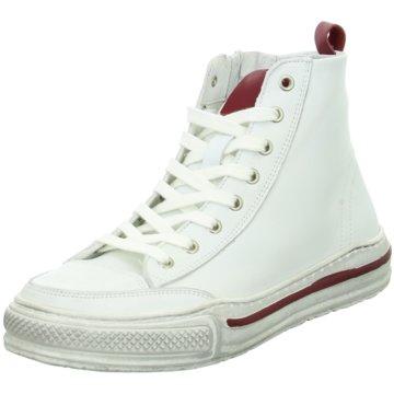 Empor Sneaker High weiß