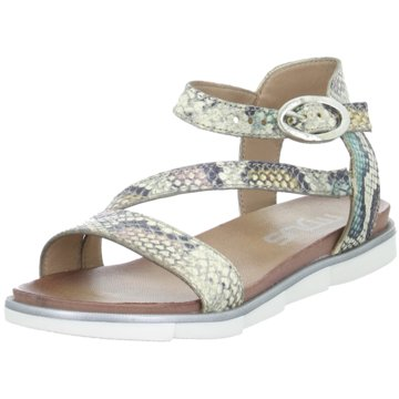Mjus Sandale beige