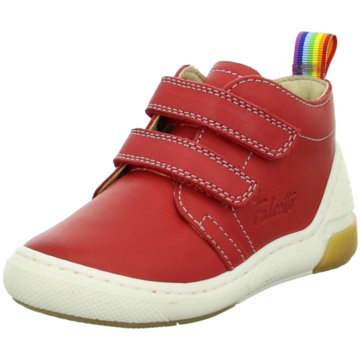Falcotto Klettschuh rot