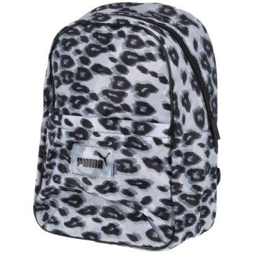 Puma Taschen DamenCORE POP BACKPACK - 77925 schwarz