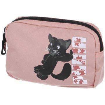 Puma KulturbeutelANIMALS WAIST BAG - 77968 pink