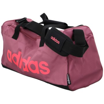 adidas SporttaschenLINEAR LOGO DUFFELBAG - GE1150 rosa