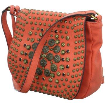 Remonte Taschen Damen orange
