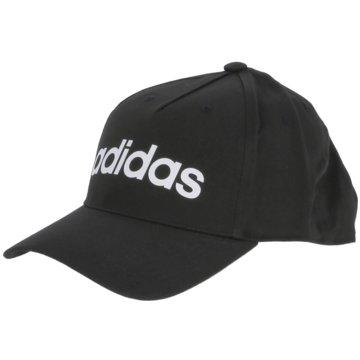 adidas MützenDAILY KAPPE - DM6178 schwarz