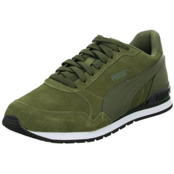 Puma Sneaker LowSneaker grün