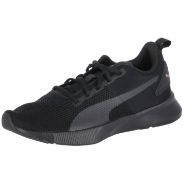 Puma Sneaker LowFLYER RUNNER - 192257 schwarz