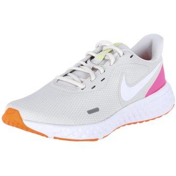 Nike RunningREVOLUTION 5 - BQ3207-007 weiß