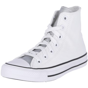 Converse Sneaker World weiß