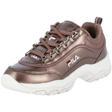 Fila Sneaker Low braun