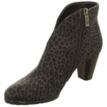 Ara Ankle Boot animal