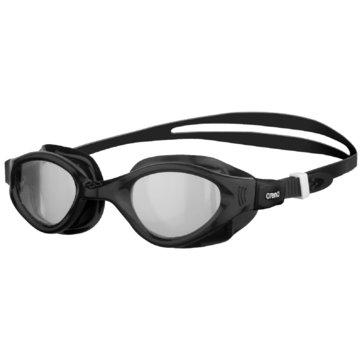 arena SchwimmbrillenCRUISER EVO - 002509 schwarz