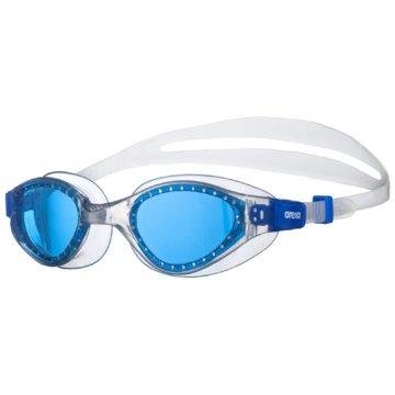 arena SchwimmbrillenCRUISER EVO JUNIOR - 002510 blau