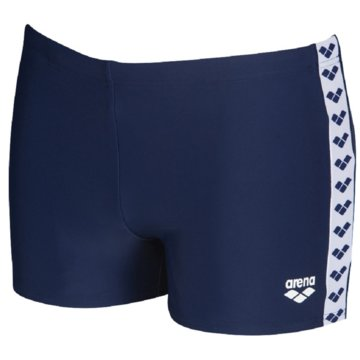 arena BadeshortsM TEAM FIT SHORT - 003123 blau