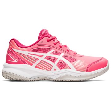 asics OutdoorGEL-GAME  8 CLAY/OC GS - 1044A024-700 pink