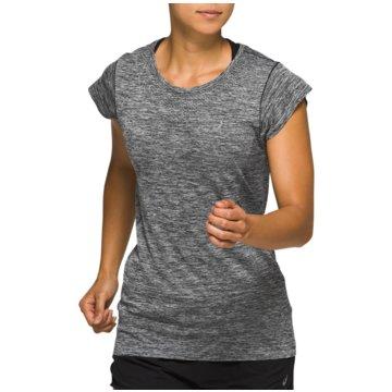 asics T-ShirtsRACE SEAMLESS SS TOP - 2012A786 schwarz