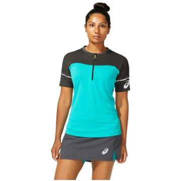 asics T-ShirtsFUJITRAIL TOP - 2012B927-800 grün