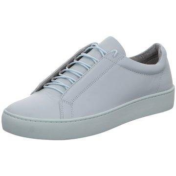 Vagabond Sneaker Low blau
