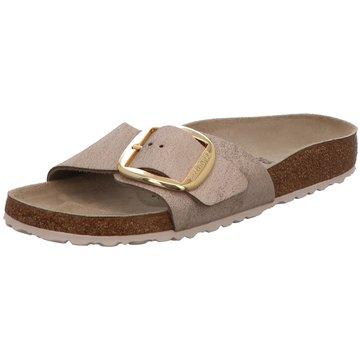 Birkenstock Summer FeelingsMadrid Big Buckle[Sandals] rosa