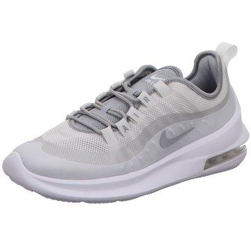 737e91d0aa4455 Nike Sneaker LowAir Max Axis Women grau